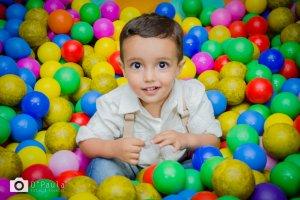 Aniversário Felipe 2 anos