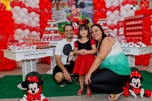 Eduarda 3 anos