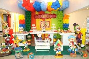 festas no buffet infantil