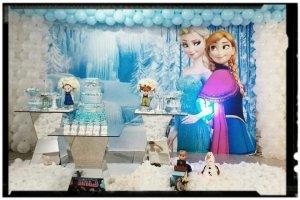Frozen LUXO
